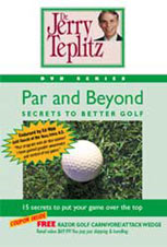 Secrets to Better Golf - with Par and Beyond